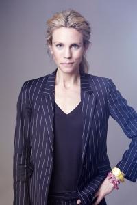 Anna Felländer, foto:Swedbank.